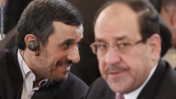 RUSSIA-IRAQ-IRAN-ECONOMY-GAS-SUMMIT