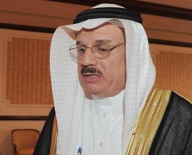وكيل وزارة النقل للطرق المهندس هذلول بن حسين الهذلول