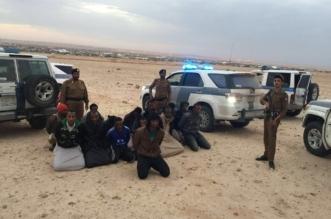 القبض على 325 مخالفًا في الرياض خلال الـ24 ساعة الماضية - المواطن