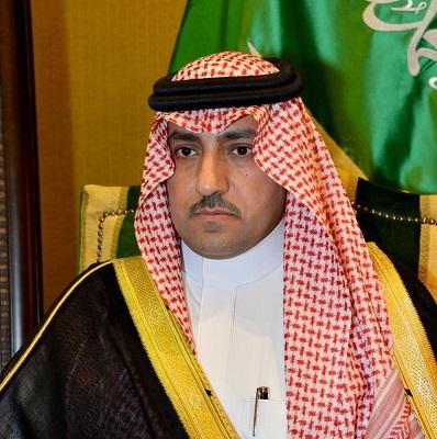 أمير الرياض تركي