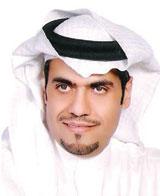 مدير عام شركة بصمة العقارية الأستاذ خالد المبيض