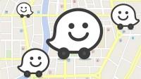 تطبيق الحركة المرورية Waze