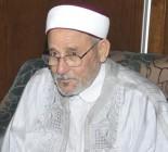 سماحة مفتي الجمهورية التونسية الشيخ حمدة سعيد