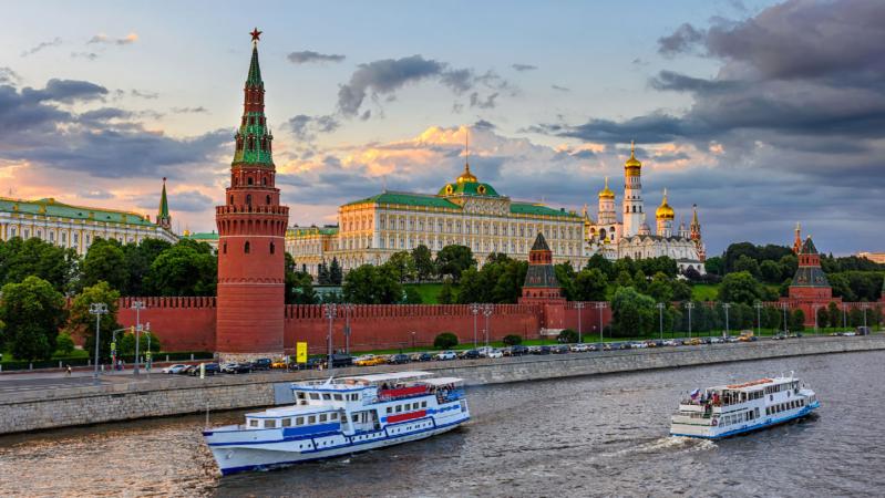 إخلاء أكثر من 3500 مبنى في موسكو بسبب تهديدات