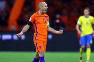 تصفيات كأس العالم تُنهي مسيرة قائد هولندا - المواطن