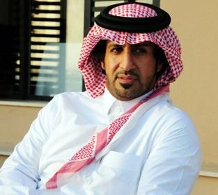 الشاعر أحمد الحميدان