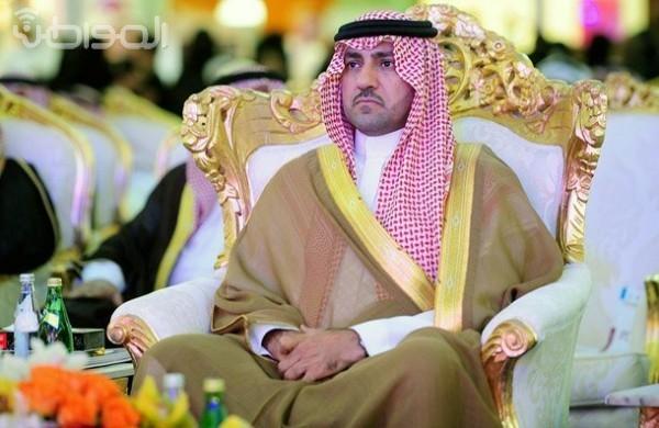 أمير الرياض -تركي بن عبدالله