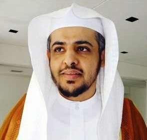 الشيخ خالد المصلح