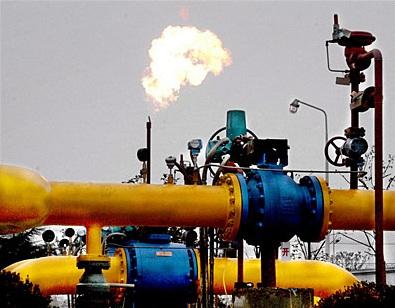 أوساط الطاقة العالمية تتنبأ بانهيار قدرات الغاز القطرية