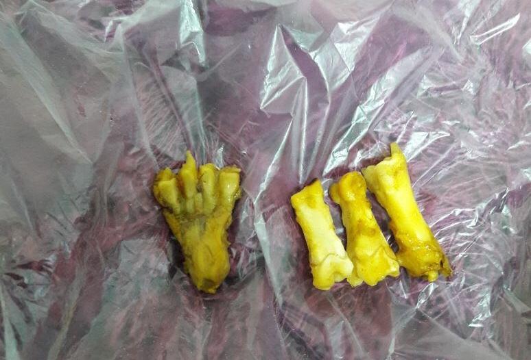 """بلدية غامد الزناد تكشف لـ""""المواطن"""" حقيقة اللحوم الغريبة بأحد المطاعم"""