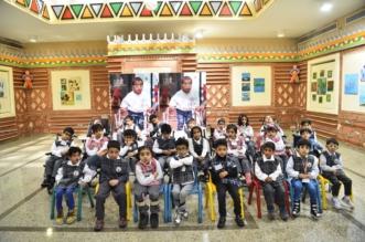 جمعية الكوثر تقدم الهدايا للأطفال المعوقين بعسير - المواطن