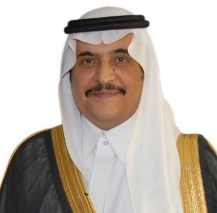 الامير محمد بن فهد