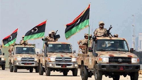 حفتر يبدأ الزحف نحو طرابلس وغوتيريش يصل ليبيا - المواطن