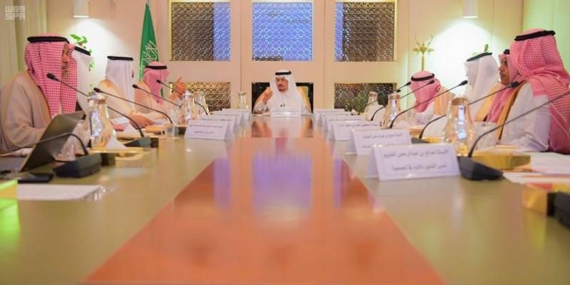 مجلس إدارة الجمعية الخيرية لرعاية الأيتام بمنطقة الرياض : 314 مليون ريال لـ41 ألف مستفيد خلال عام