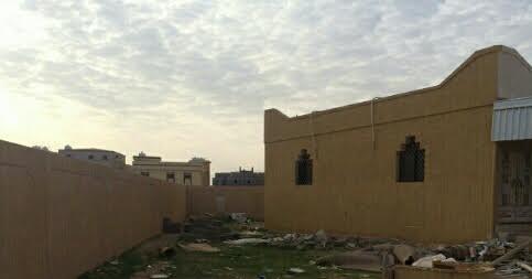 مسجد عمير بن أبي وقاص بالحفر.. من الترميم إلى موقع للقاذورات2