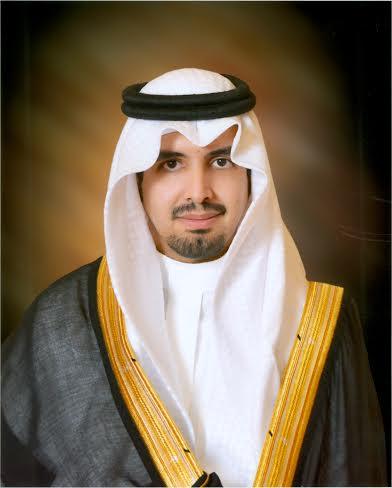 الأمير سعود بن سلمان