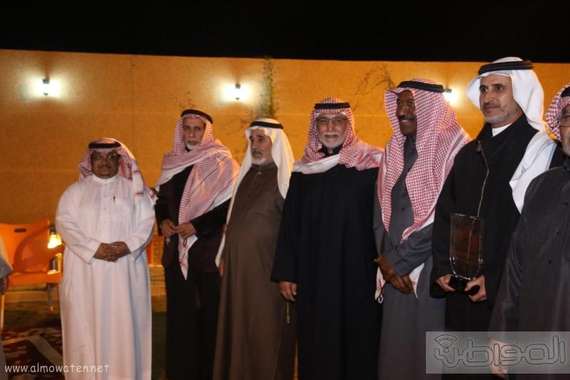 أهالي حرجة بلقرن في الرياض يحتفلون بنادي الزيتون 2