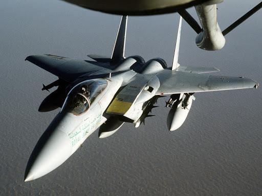 إيران تخشى من 5 أسلحة قوية تمتلكها السعودية