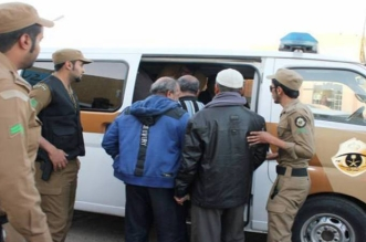ضبط 192 مخالفة لنظام الإقامة والعمل في حملة بـ #الشرقية - المواطن