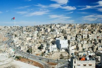 عمان- الأردن