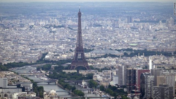 بمشاركة مائة ألف.. مؤتمر المعارضة الإيرانية في باريس يفضح ممارسات ملالي طهران - المواطن