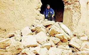 زلزال قوي يضرب جنوب إيران ويخلف 16 جريحاً