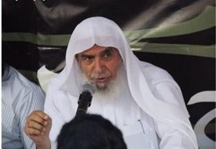 الشيخ سعود الفنيسان