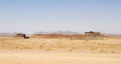 مخطط نمار الواقع غرب الرياض