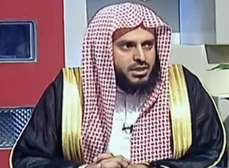 عبدالعزيز الطريفي
