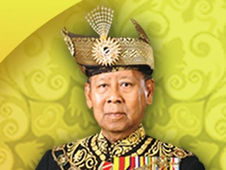 ملك ماليزيا السلطان عبد الحليم معظم