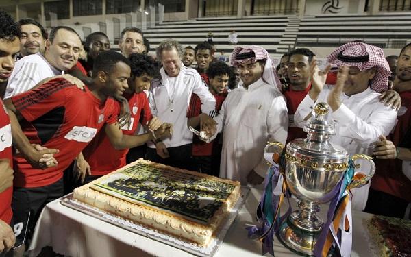 الاتحاد الدولي للإحصاء: الشباب يتصدر الأندية السعودية آسيوياً