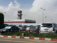 مطار أبها يعاود استقبال رحلات السعودية صباح الغد
