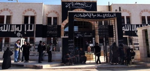 """""""إيبولا والطاعون"""" يفتكان بعناصر """"داعش"""" في الموصل - المواطن"""