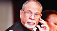 وزير بنجلاديشي عبد اللطيف صديق