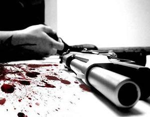إنتحار فتاة بالرصاص