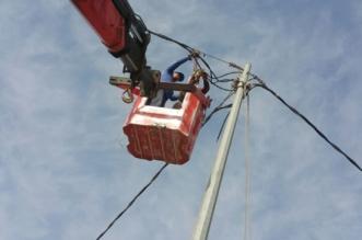 الكهرباء: صيانة مكثفة استعداداً للصيف تستدعي فصل التيار - المواطن