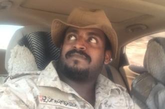 عبدالله مشهور قال لأمه سأتزوج في الجنة فنال الشهادة مدافعًا عن دينه ووطنه بجازان - المواطن