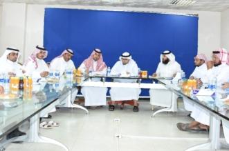 صيانة المساجد.. ملاحظات وحلول في ورشة عمل بفرع الشوؤن الإسلامية بجازان - المواطن