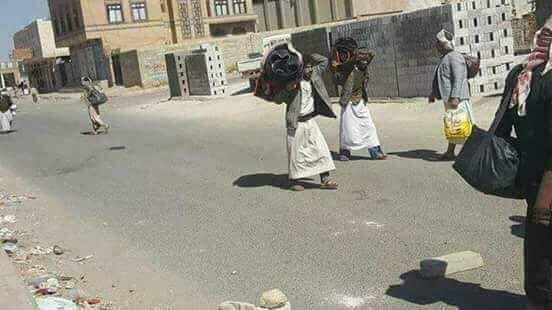 سجن وفقر ومرض في صنعاء مع الذكرى الـ6 للانقلاب الحوثي - المواطن