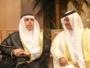 شاهد بالصور.. العميد محمد السعد يحتفل بزفاف ملاك