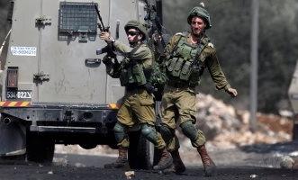 قوات الاحتلال تقمع مسيرة كفر قدوم وتعتقل فلسطينيًّا في الخليل - المواطن