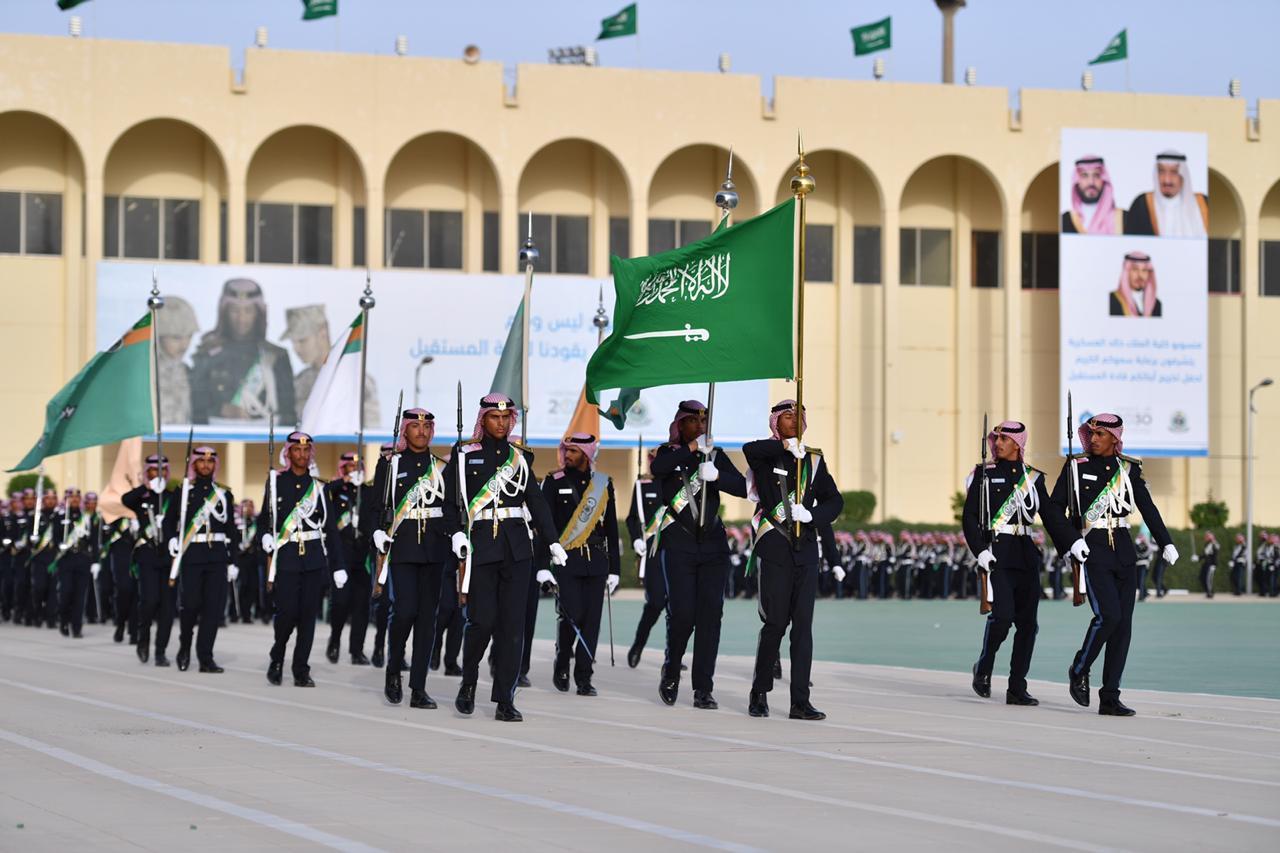 نتيجة بحث الصور عن كلية الملك خالد العسكرية