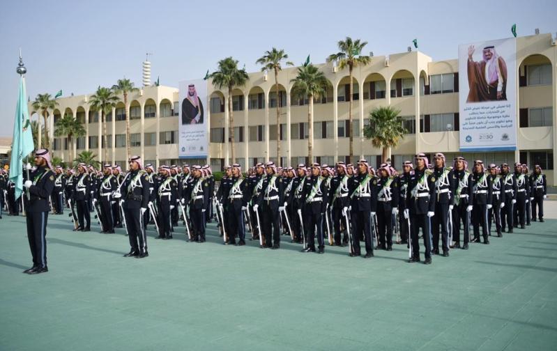 التسجيل في كلية الملك خالد العسكرية مستمر عبر هذا الرابط