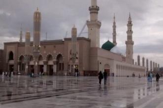 أمطار وسحب على مكة المكرمة حتى الـ10 مساءً - المواطن