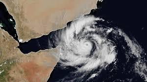 الأرصاد: تأثير إعصار ميكونو يبدأ الليلة على المملكة