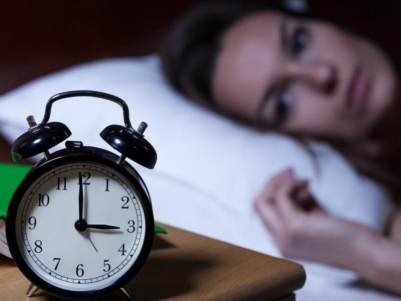 3 نصائح هامة قبل أن تنام