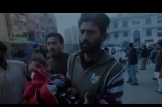 فيديو جرافيك.. من يمول الإرهاب عالميًّا سيدفع الثمن - المواطن