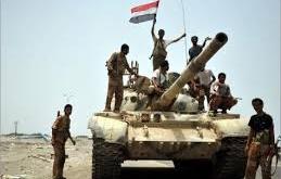 مقتل 25 حوثياً في معارك مع الجيش اليمني غرب مأرب