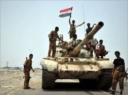 مقتل 25 حوثياً في معارك مع الجيش اليمني غرب مأرب - المواطن