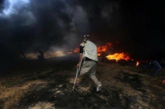 استشهاد 212 فلسطينياً وإصابة أكثر من 1400 جراء العدوان الإسرائيلي - المواطن